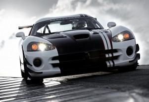 Today at High Gear Media: 2012 Dodge Viper, Paris and Detroit