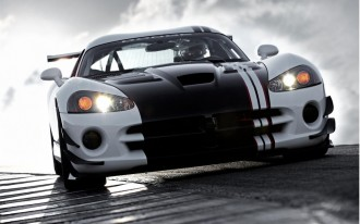 Today at High Gear Media: 2012 Dodge Viper, Paris and Detroit