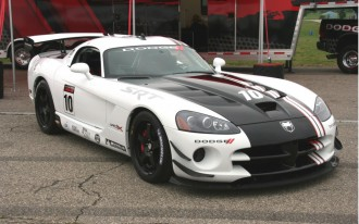 Can I Afford Insurance For The Dodge Viper?