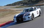 New Name, Rule Revision for Dodge Viper Cup