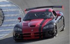 Dodge Viper ACR's Record 7:12.13 Nurburgring Lap: Video