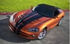 "Ralph Gilles: 2013 Dodge Viper Inspired By ""Naked Woman On The Beach"""