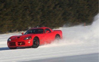 Toyota Recall, 2013 Dodge Viper, Batman, Disney's Cars 2: Today's Car News