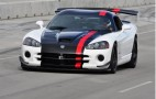 Viper SRT10 ACR Sets Miller Motorsports Park Production Car Lap Record