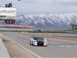 2010 Dodge Viper SRT10 ACR sets lap record at Miller Motorsports Park