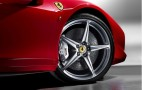 New Details On Ferrari Hybrid 4WD System 