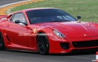 Report: Limited Edition Ferrari 599 GTO Is Go