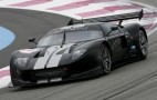 New Ford GT To Race In United SportsCar Championship & 24 Hours Of Le Mans: Report