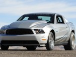 2010 Ford Cobra Jet Mustang
