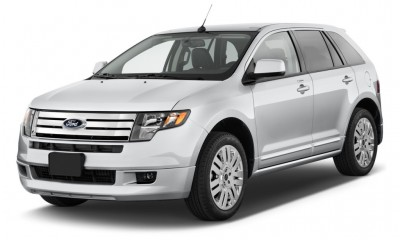 2011 Ford Edge Photos