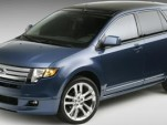 2010 Ford Edge SE