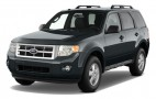 2010 Ford Escape: Ruckus Room Revised