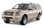 2010 Ford Expedition EL Photos