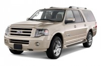 Used Ford Expedition EL