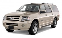 2012 Ford Expedition EL Photos