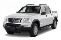Used Ford Explorer Sport Trac