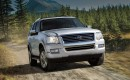 2010 Ford Explorer