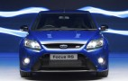 Full Specs For Production Ford Focus RS Revealed
