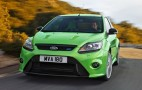 Next-Gen Ford Focus RS In The Works: Report