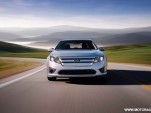 2010 Ford Fusion Hybrid: How Green Can You Drive?