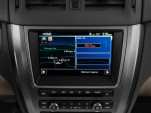 2010 Ford Fusion Hybrid 4-door Sedan Hybrid FWD Audio System