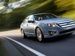 2013 Ford Fusion Hybrid To Get 47 MPG City: Report