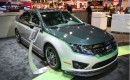 2010 Ford Fusion Hybrid customized by M&amp;J Enterprises in Phillips Ranch, California