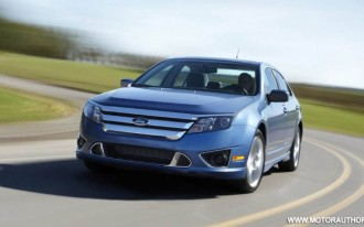 Honda Accord Versus Ford Fusion: Which Is Safer?