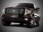 2010 Ford Harley-Davidson F-150