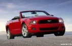 2010 Ford Mustang GT Convertible: Much Improved