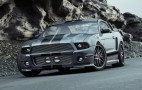 2010 Ford Mustang GT Gets Reifen Koch Treatment