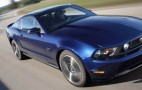 First 2010 Ford Mustang, Shelby GT500, and Chevrolet Camaro to be sold at Barret-Jackson auction