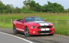 Rumored Twin-Turbo 5.0L for Shelby GT500 is a No Go