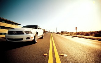 2010 Ford Mustang V-6: An Everyday Car?