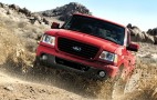 Ford upgrades new Ranger with added safety, efficiency