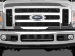 2010 Ford Super Duty F-450 4WD Crew Cab Lariat Grille
