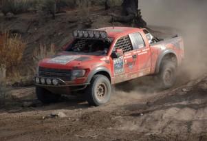 Report: Ford Planning EcoBoost F-150 SVT Raptor R Race Truck