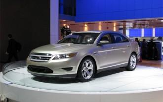 IIHS Top Safety Picks: Ford, Subaru Make Grade, Unhappy Toyota Airs Concern