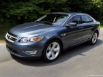 2010 ford taurus sho photo update june 2009 010