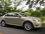 2010 Ford Taurus