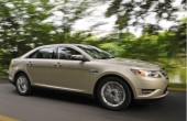 2010 Ford Taurus Photos