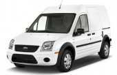 2010 Ford Transit Connect Photos