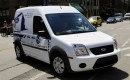 Ford Transit Connect: Truck Of The Year