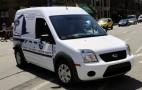 Passenger Van Review: 2010 Ford Transit Connect