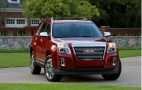 Benefits Of Driving A 2010 GMC Terrain