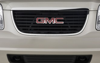 Report: GM Will Redesign SUVs for 2013