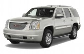 2010 GMC Yukon Photos