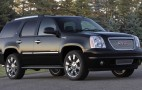 GMC adds luxury-spec Denali to Yukon Hybrid line