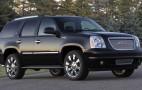 GMC adds Yukon Denali Hybrid to lineup