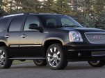 2010 GMC Yukon Denali Hybrid